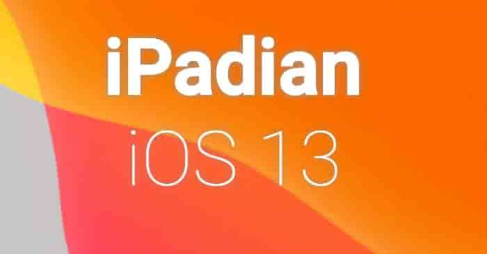 iPadian: ios emulator for windows