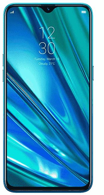 Mobiles Under 12000: Realme 5 Pro