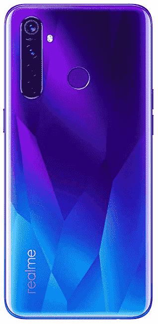 Mobile Under 12000: Realme 5S