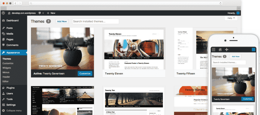 WordPress: Best Alternative of Tumblr