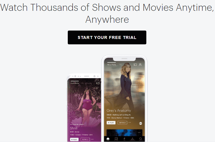 Go to Hubu if Showbox is not working