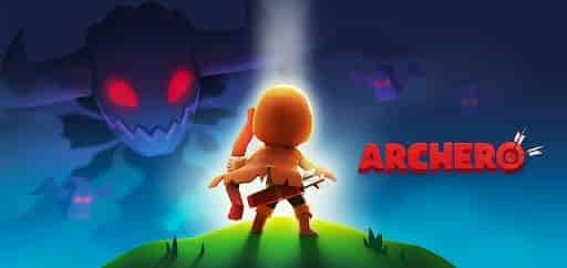 Archero apk best skills