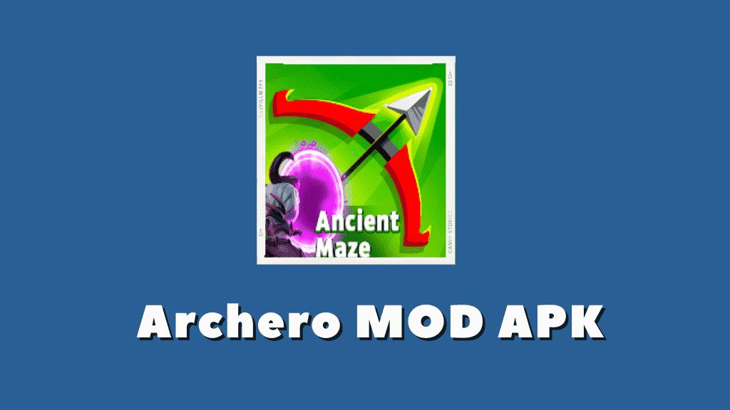 Archero Poster