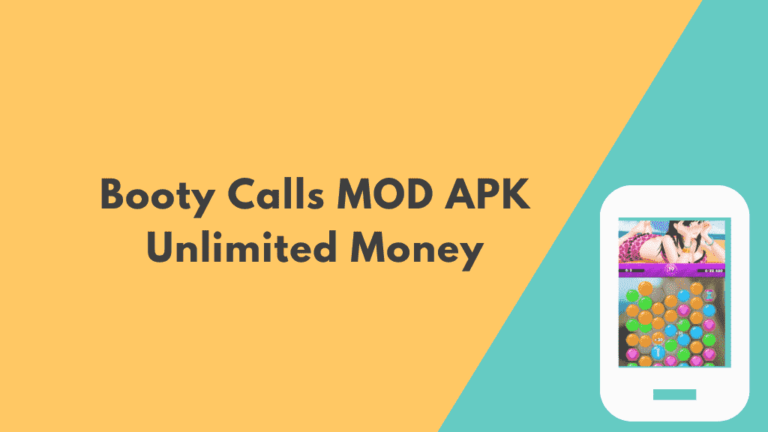Booty Calls Modded APK