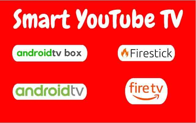 Smart YouTube TV APK