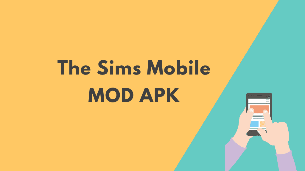 The Sims Mobile MOD APK Unlimited Simcash