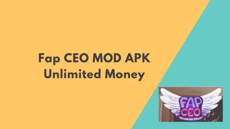 Fap CEO MOD APK