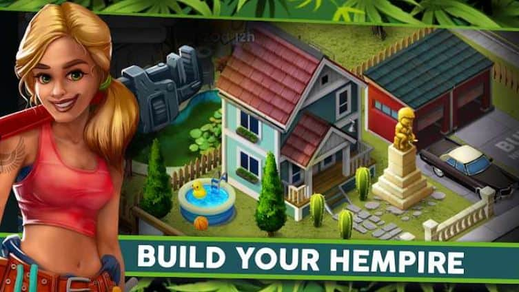 Hempire MOD APK 2.0.0 (Unlimited Money/VIP) Download