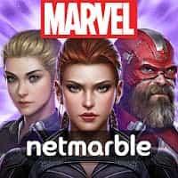 MARVEL Future Fight MOD APK v7.4.0 (Unlimited Money/Crystal/One Hit)