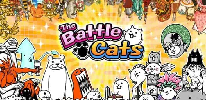 The Battle Cats Poster 1