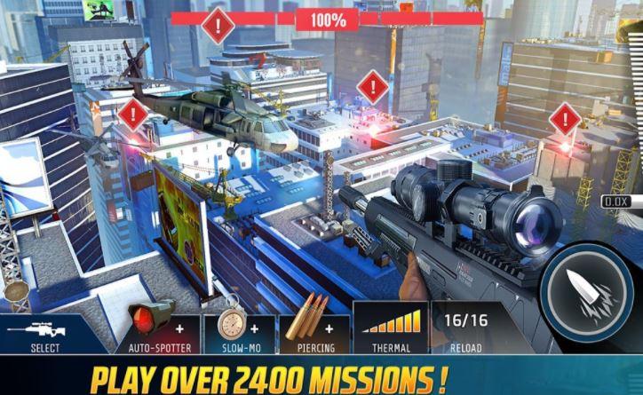 Kill Shot Bravo image 1