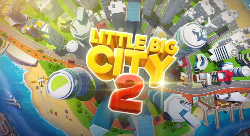 Little Big City 2 Screenshot 1