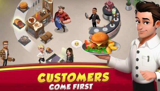World Chef screenshot 2