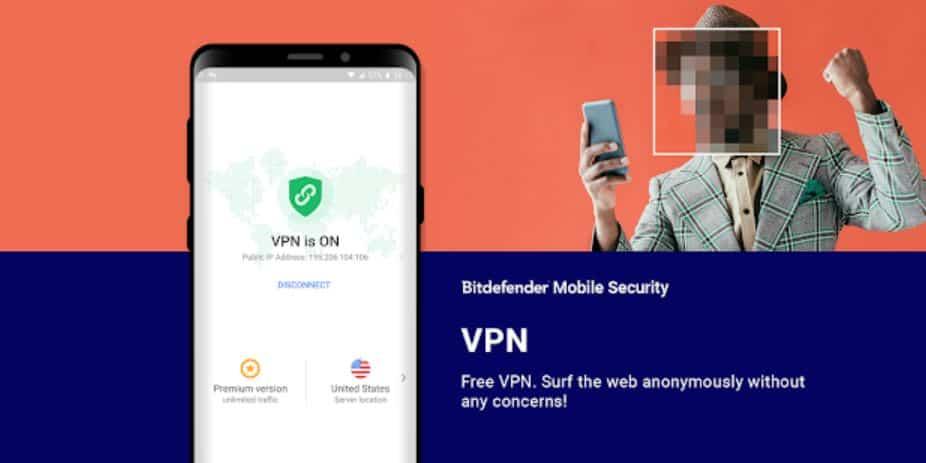 Bitdefender Mobile Security & Antivirus 2