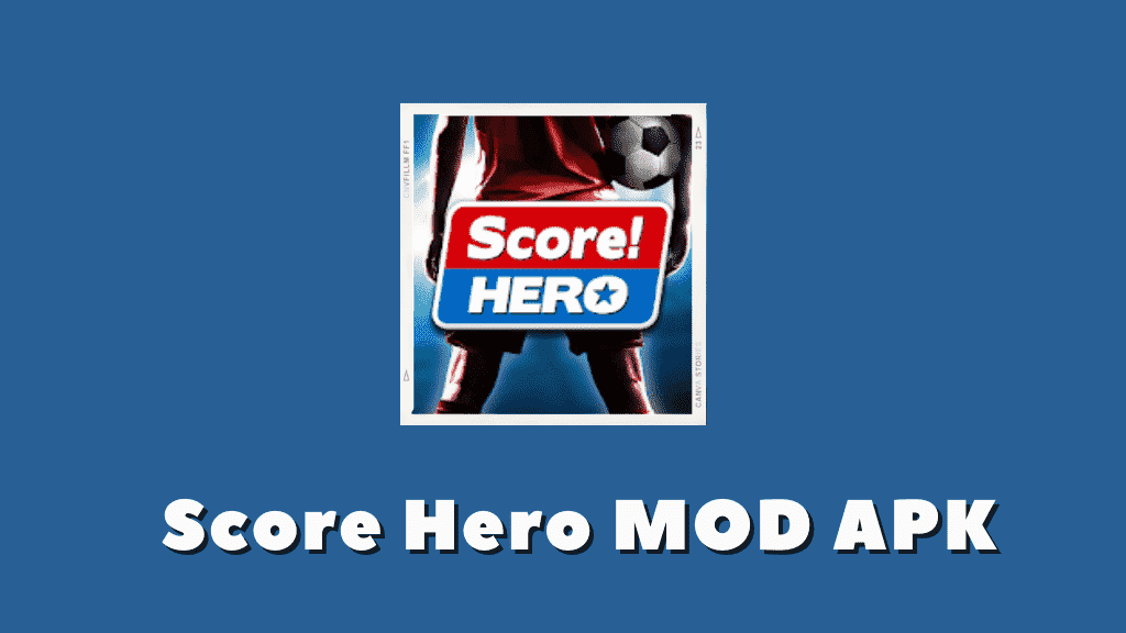 Score Hero Poster