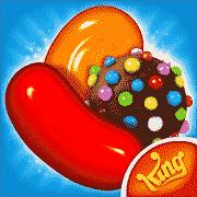 Candy Crush Saga MOD APK v1.212.0.1 (Unlimited Moves/Lives/All Level)