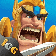 Lords Mobile MOD APK v2.63 (Auto PVE, Unlocked VIP 15 Features)