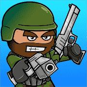 Mini Militia - Doodle Army 2 MOD APK v5.3.7 (Pro Pack Unlocked)