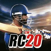Real Cricket 20 MOD APK v4.6 (Unlimited Money/Tickets)