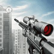 Sniper 3D MOD APK v3.37.9 (Unlimited Money/Menu)