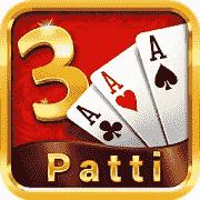 Teen Patti Gold MOD APK v7.96 (Unlimited Money/Chips)