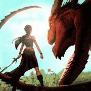 War Dragons MOD APK v6.20+gn (Unlimited Money/Gems/Diamonds)